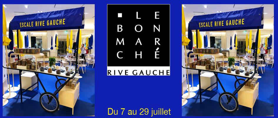 Le Bon Marché x Le Bénéfique