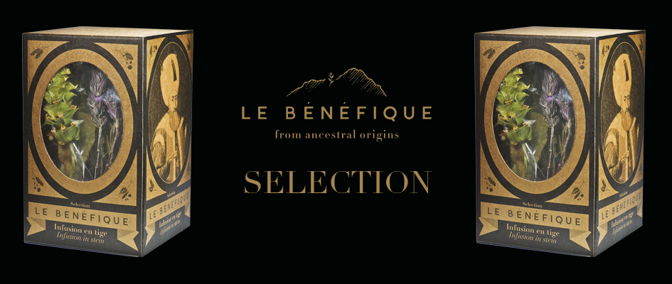 LA BOITE SELECTION – NOEL 2018