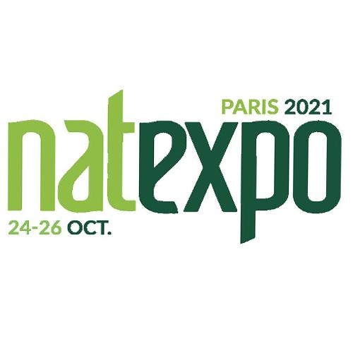 NATEXPO PARIS 24-26 OCT.2021